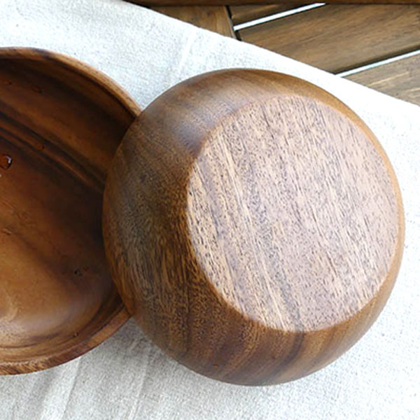 Handcrafted Wooden Kitchenware