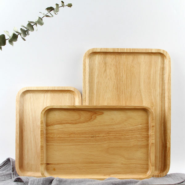 Serving tray 3 sizes