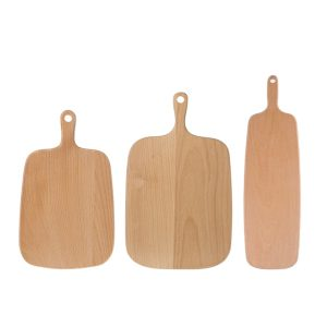 Handcrafted Wooden Kitchenware