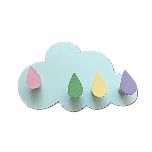 Cloud rack